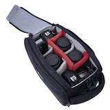 Graphy Pro Digital Slr And Video Camera Luggage Case Large C