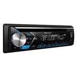 Radio Pioneer Deh-s4050bt Bluetooth Mp3 Am/fm Cd Auto