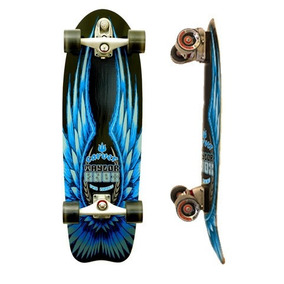 Patineta Carver Fort Knox 31´´