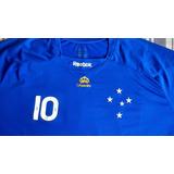 3650883d02 Camisa Cruzeiro Umbro Sem Patrocinio no Mercado Livre Brasil