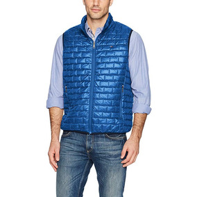 Chaleco Tommy Hilfiger Quilted Ultra Ligero Termico Casual