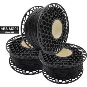 Filamento Abs-1kg 1,75mm Mg-94 Premium National 3d | 12cores