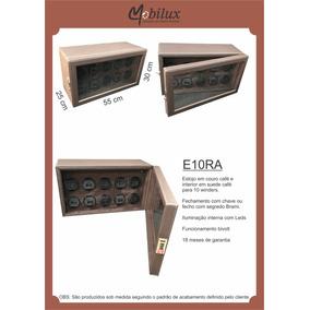 2857b390962 Caixa Movimentadora De Relogios Automaticos - Caixas e Estojos para ...
