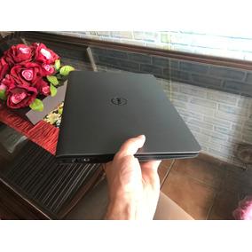 Notebook Dell Empresarial I5 Vpro 8gb 500gb Win 8.1 Pro