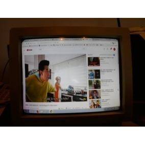 Monitor Convencional 14 Xga Color Techmedia