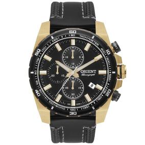 Relógio Orient Cronógrafo Analógico Masculino Mgscc003 P1px