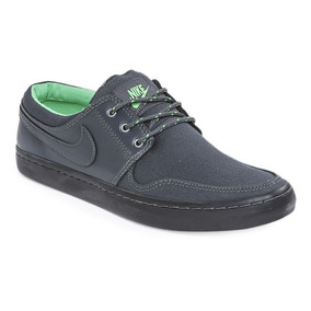 new product 9037f 7be27 Zapatillas Nike Wardour Low Canvas