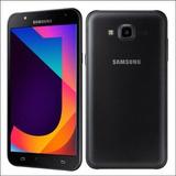 Samsung Galaxy J7 Sm-j701f/ds 16gb Negro Desbloqueado Marca