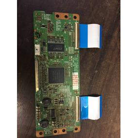 Placa Tcom Tv Lg 26lg30r Com Flats