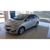 Hyundai Hb20s Premium 1.6 16v At Flex 2014/2015 0695