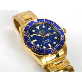0de566df200 Relógio Invicta Masculino em Rio Grande do Sul no Mercado Livre Brasil