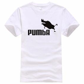 16cafa089c25d Camiseta Ou Baby Look Pumba Engraçada Sátira Timao E Pumba