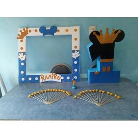 Mickey Principe Souvenirs Souvenirs Para Cumpleanos Infantiles En