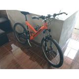 Cannondale Bicicleta