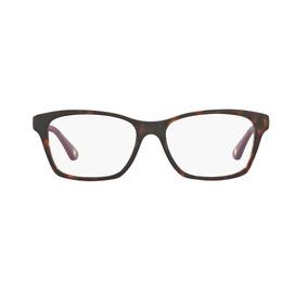 30a17b8a608a4 Armação Para Óculos De Grau Vogue Vo 2714 Feminina Retrô - Óculos no ...