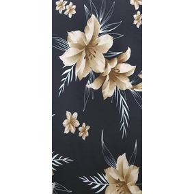 Vestido Estilo Boneca Acinturado Modelo Primavera Verão 2018