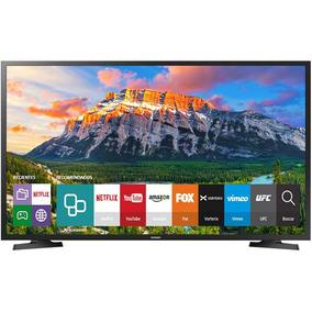 Smart Tv Samsung 43 Full Hd Un43j5290agcdf