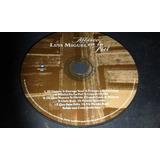 Luis Miguel - Mexico En La Piel (cd)