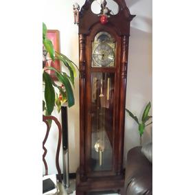 Reloj De Piso Regency
