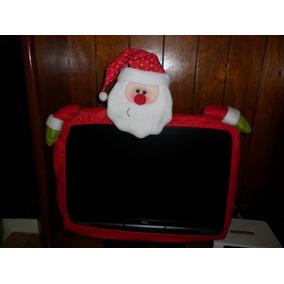 Decorativo De Navidad Para Monitor O Pantalla De Computadora