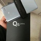 Telefono Marca Lg Modelo Q6 Prime