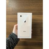 Iphone 8 256gb Gold (lacrado E Com Nf)