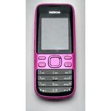 Celular Nokia 2690 3g Camera Radio Fm Com Garantia