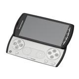 Sony Xperia Play Z1i R800i 400mb 512mb 5mpx 1500mah Red-3g T