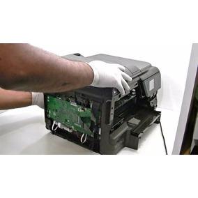 Placa Logica Impressora 251dw - Novo