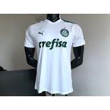 Camisa De Futebol Americano Palmeiras no Mercado Livre Brasil 7bff27293acb1