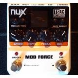 Mod Force Nux