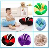 Cojin Para Sentar Bebe O Sujeta Bebe/ Mundo Online