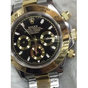 9b05a27a4ae Carcaça Relógio Rolex Daytona Misto - Relógios no Mercado Livre Brasil