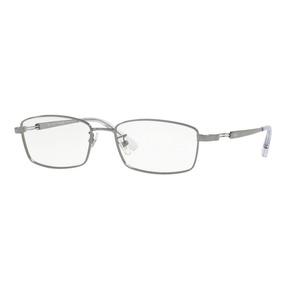 dc517dadc7f49 Óculos De Grau Ray Ban Titânio Original Rb8745d 1000 Tam. 55