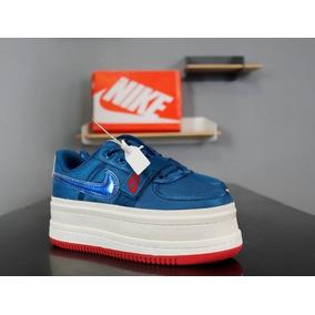 finest selection ef675 b99a3 Tenis Zapatillas Nike Vandal 2k Plataforma Mujer - Original