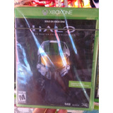 Halo Master Chief Collection Xbox One Remate