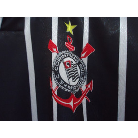 Camisa Futebol Do Corinthians Antiga Penalty Reiplas 3fbfe7e679fc8
