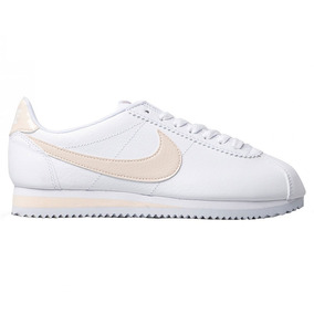 wholesale dealer b9ad8 80ffc Zapatillas Nike Classic Cortez Leather Para Mujer Ndpm