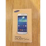 Celular Samsung Galaxy S4 Mini 8 Gb Blanco + Accesorios
