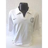 Camisa Retro Corinthians 1916 Nike - Camisas de Times Brasileiros no ... fe072aefbd5fd