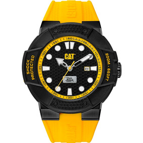 Cat Watches Shockmaster 48mm Resiste To Se16127117 Diego Vez