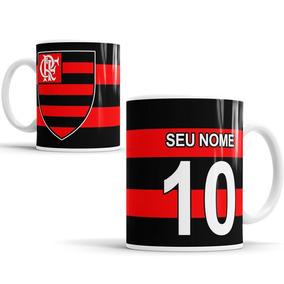 Caneca Personalizada Flamengo - Louça Canecas 1 Unidade no Mercado ... 6e68a704b076e