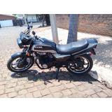 Moto Honda Cb 450 Dx 1988