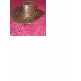 Sombrero Tipo Vaquero - Antigüedades en Mercado Libre Argentina 7b846f4ae2a