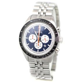 c7fe5ccc2ed Relogio Fossil Blue 100 Meters Masculino - Relógios De Pulso no ...