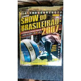 Figurinhas Avulsas Do Campeonato Brasileiro De 2007. 1,00