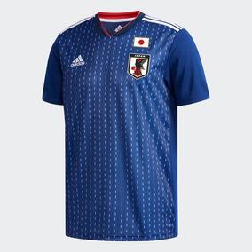 Camisa Seleção Japão Oficial Away 18 19 - Frete Grátis! c64dc2f2095f7