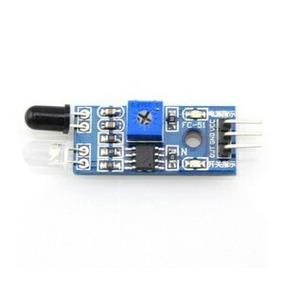 Módulo Sensores De Proximidade Fc-51
