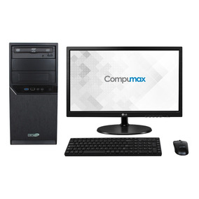 Computador Ébano Dinámico+celeron+lg 20 + Windows10 Hsl