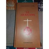 Libro La Araucana